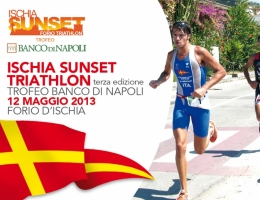 TRIATHLON - III. Ischia Sunset Triathlon Trofeo Banco di Napoli